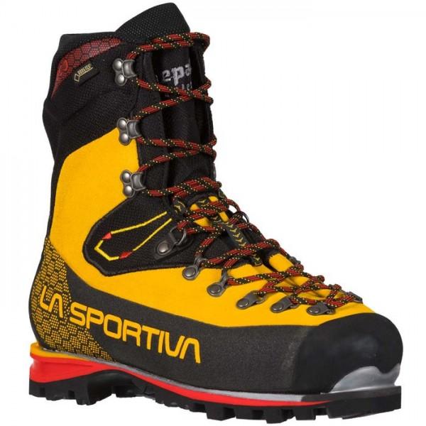 La Sportiva Nepal Cube GTX Yellow 21K100100