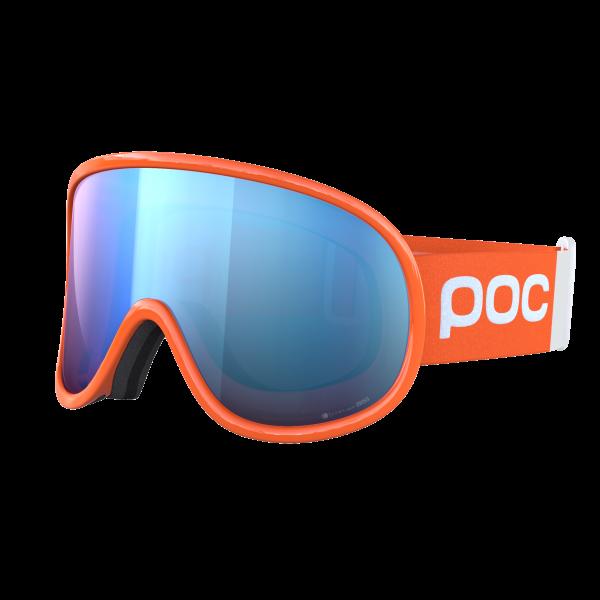 Retina Big Clarity Comp Fluorescent Orange