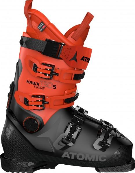 Atomic Hawx Prime 130 S Black/Red AE5022300