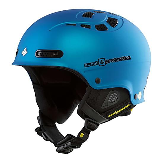 Igniter MIPS Helmet blau L/XL