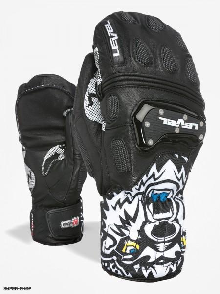Glove SQ CF Mitt Black