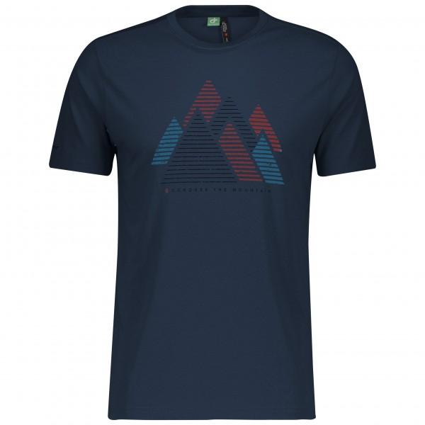 Scott Shirt M's Defined DRI Gr mid. 280938009