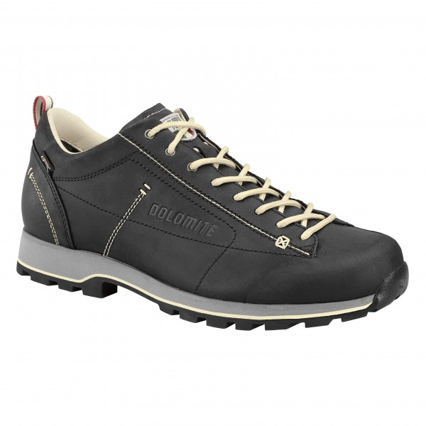 Dolomite DOL Shoe 54 Low Fg GTX Black 247959