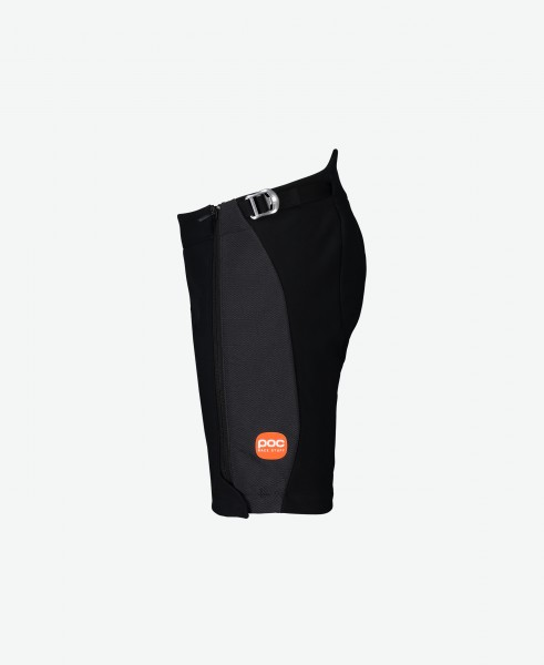 Poc Race Shorts JR black Kleidung Racing