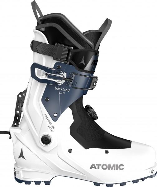 Atomic Backland Pro W White/Dark Blue AE5023440