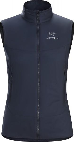 Atom SL Vest Womens Black Sapphire