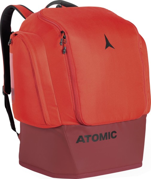 RS Heated Boot Pack 230V Red AL5047210
