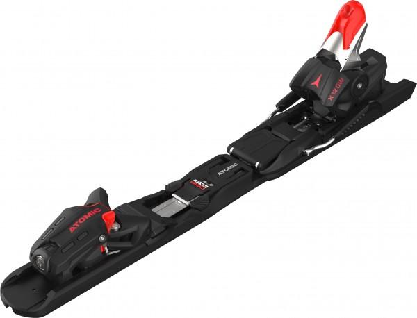 X X 12 GW Black/Red AD5002120000