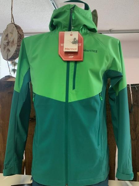 ROM Jacket Emerald/Shady Glade