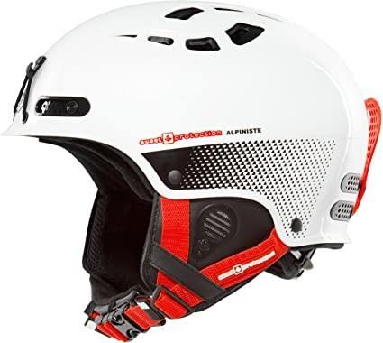 Igniter Alpiniste Gloss White 840013