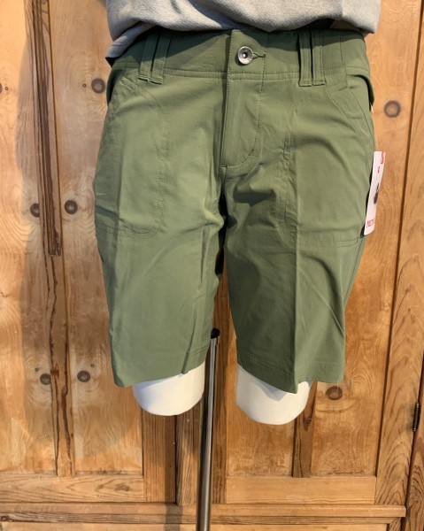 Wms Lobos Short Stone Green