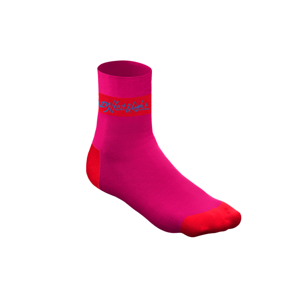 Crazy Crazy Carbon Socks Pop S21385002X,63