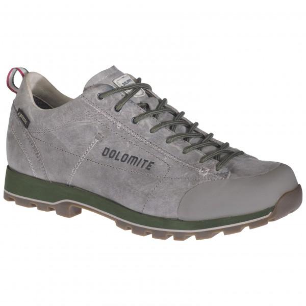 Dolomite DOL Shoe 54 Low Fg GTX Alumini 247959