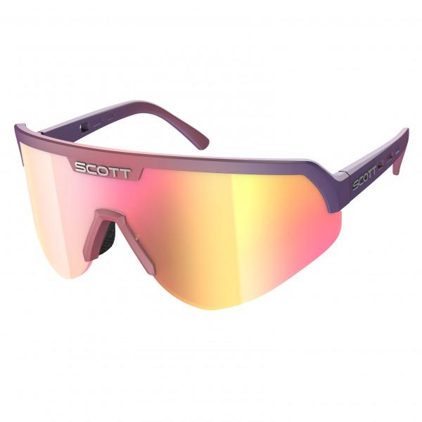 Sunglasses Sp.Shield bla/pink 281524