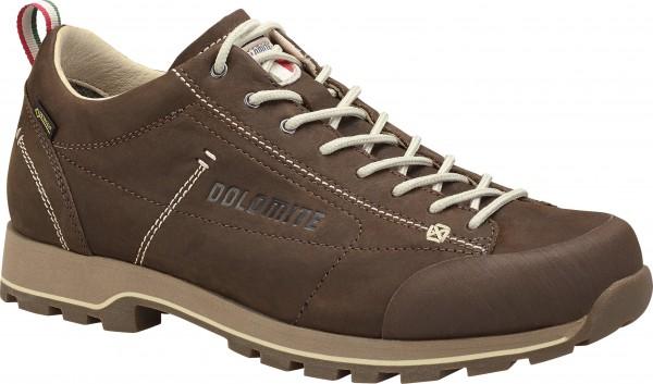Dolomite Shoe 54 Low Fg GTX Dark Brown