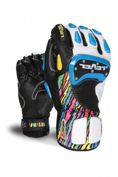 Glove SQ CF 3014UG