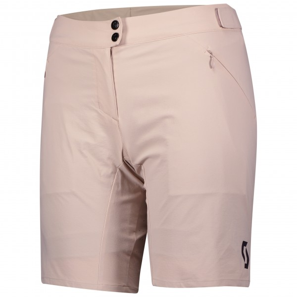 Scott Shorts W's Endurance blushpink (MIT INNENHOSE) 28037568