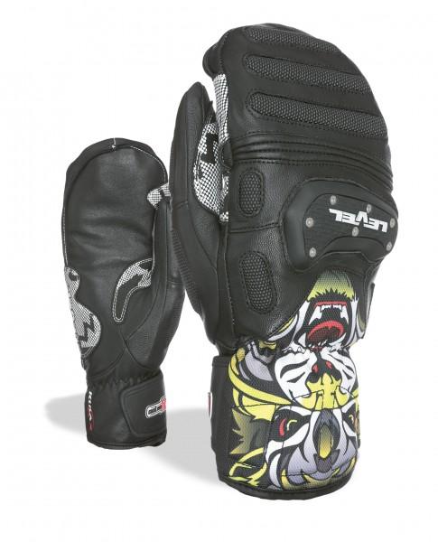 Glove SQ F Mitt PK Black